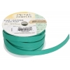 Flat Leather 10x2mm (5m Spool) Turquoise